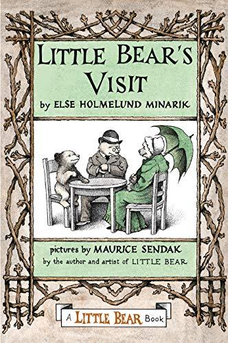 9781782955092: Little Bear's Visit