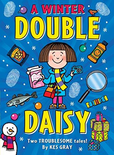 9781782955337: A Winter Double Daisy