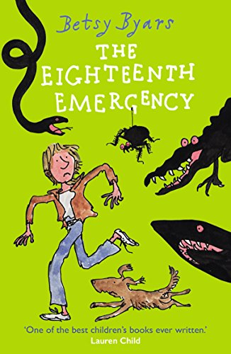 9781782955344: The Eighteenth Emergency