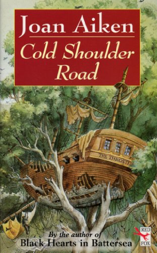 9781782955481: Cold Shoulder Road
