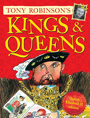 9781782955542: Kings and Queens: Queen Elizabeth II Edition