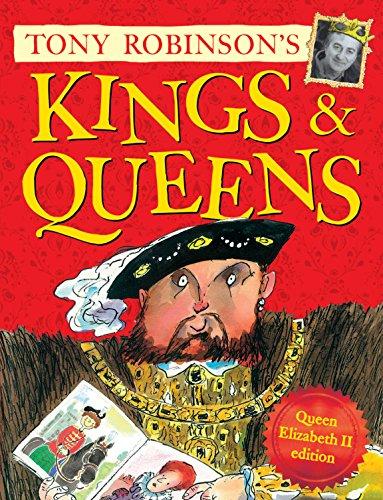 9781782955542: Kings and Queens: Queen Elizabeth II Edition