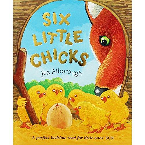 9781782955603: Six Little Chicks