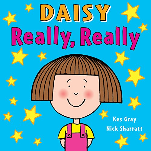 9781782956464: Daisy: Really, Really (Daisy Picture Books)