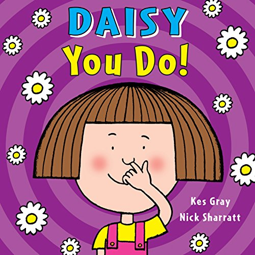 9781782956488: Daisy: You Do! (Daisy Picture Books)