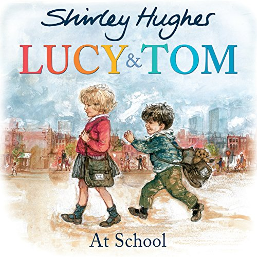 9781782956594: Lucy and Tom at School