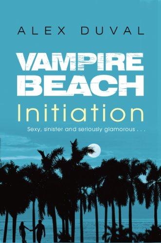 Vampire Beach Initiation