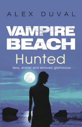 9781782956754: Vampire Beach: Hunted