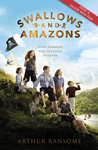 9781782957393: Swallows And Amazons