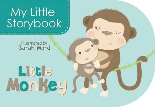 9781782962878: Little Monkey