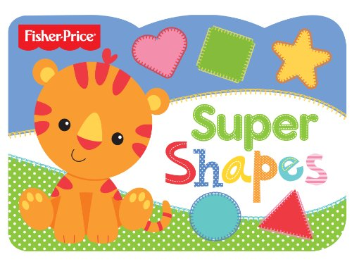 Fisher Price Chunky Shapes: Fisher Price