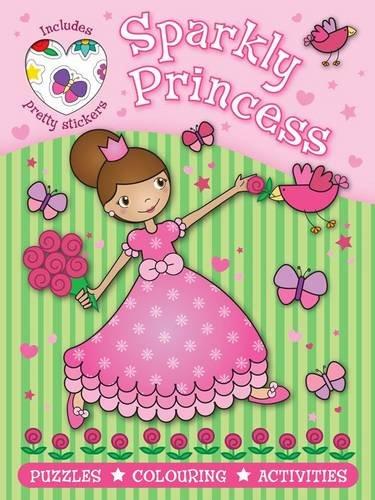 9781782963110: Sparkly Princess Pink