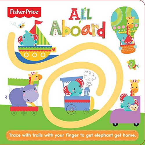 Follow Me: All Aboard (Fisher Price): Fisher-Price