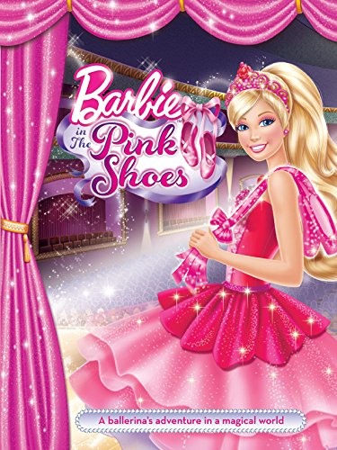 Barbie and The Pink Shoes: Mattel