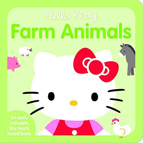Hello Kitty Farm Animals: Sanrio