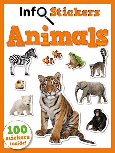 Animals (Info Stickers)