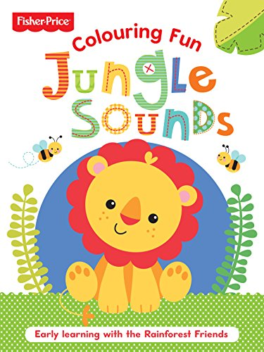 9781782966678: Fisher Price Jungle Shapes