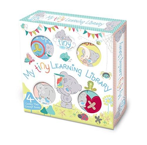 9781782968573: Tiny Tatty Teddy My Tiny Learning Library