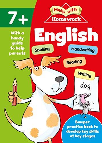 Homework english help