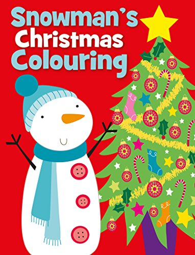 Santa's Christmas Colouring: Autumn Publishing Inc.