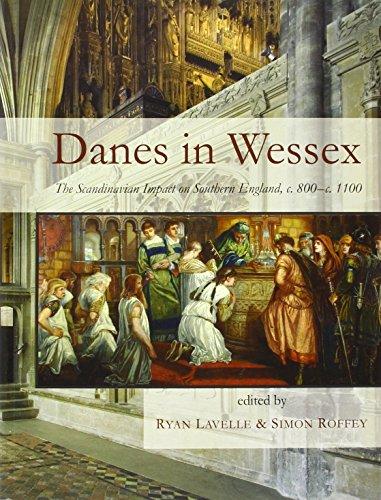 Danes in Wessex: Lavelle, Ryan