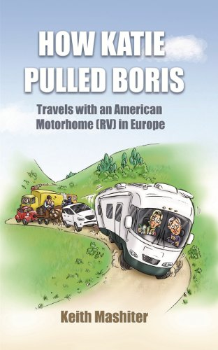 9781782999591: How Katie Pulled Boris