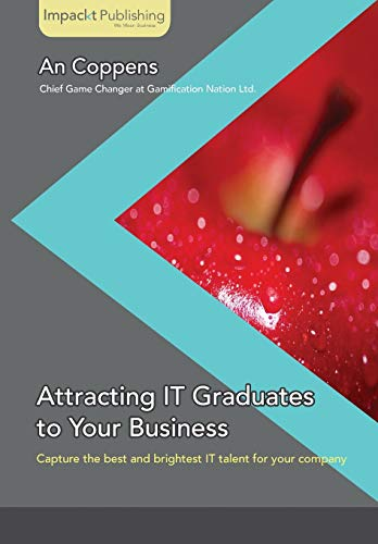 9781783000081: Attracting It Graduates to Your Business