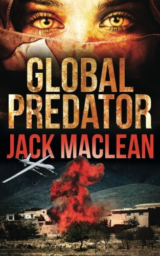 Global Predator: Maclean, Jack