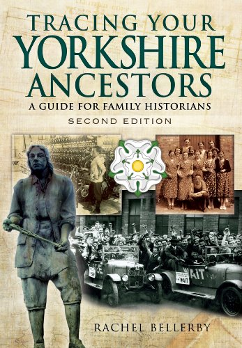 9781783030095: Tracing Your Yorkshire Ancestors: A Guide for Family Historians