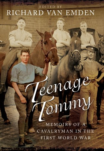 9781783032877: Teenage Tommy