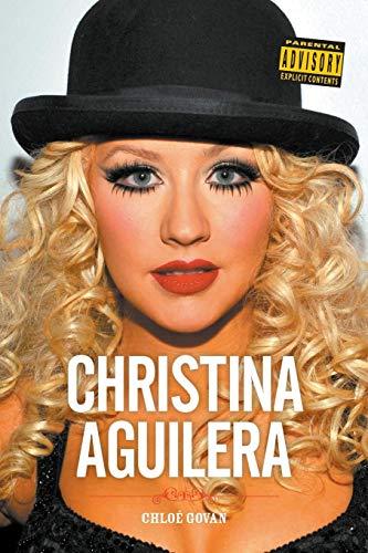 9781783050390: Christina Aguilera