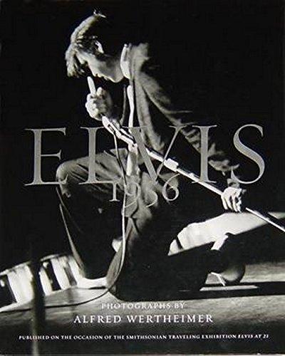 9781783050482: Elvis 1956: Photographs by Alfred Wertheimer