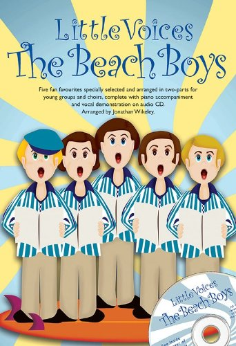 9781783051045: Little Voices - The Beach Boys