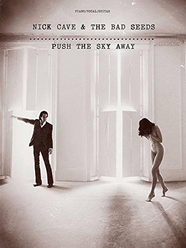 9781783051076: Nick Cave and the Bad Seeds: Push the Sky Away PVG
