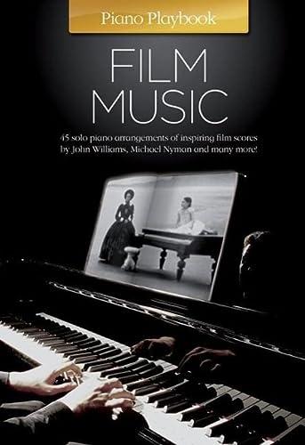 9781783051304: Piano Playbook: Film Music