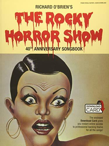 Richard O'Brien's The Rocky Horror Show: Richard O'Brien (composer)