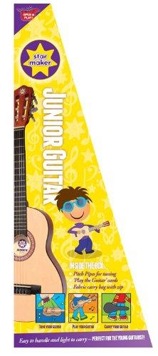9781783051564: Starmakers: 1/4 Size Junior Guitar