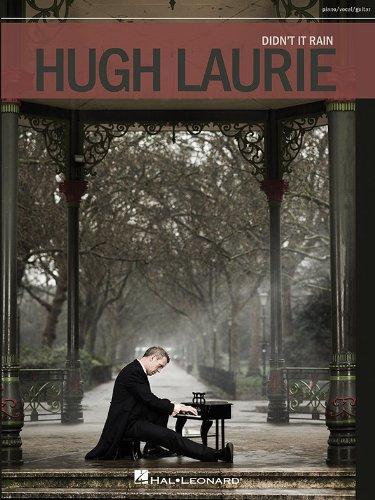 9781783052462: Hugh Laurie: Didn't it Rain