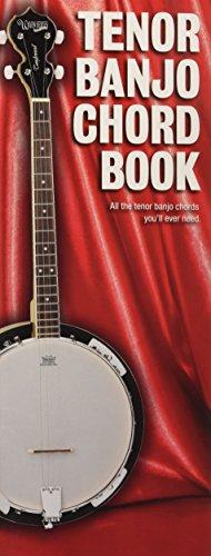 9781783052653: Tenor Banjo Chord Book