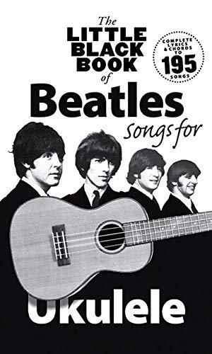 9781783052738: Little Black Book of Beatles Songs for