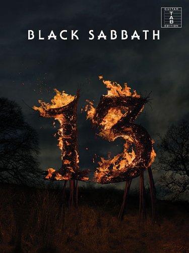 9781783052783: Black Sabbath: 13 (Tab) Guitare