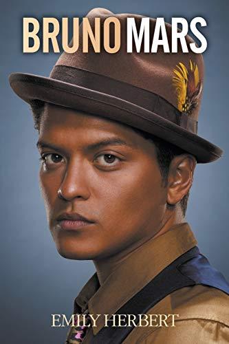 9781783053551: Bruno Mars