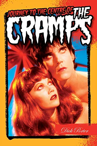 Journey to the Centre of the Cramps: Porter