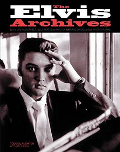 9781783053889: The Elvis Archives