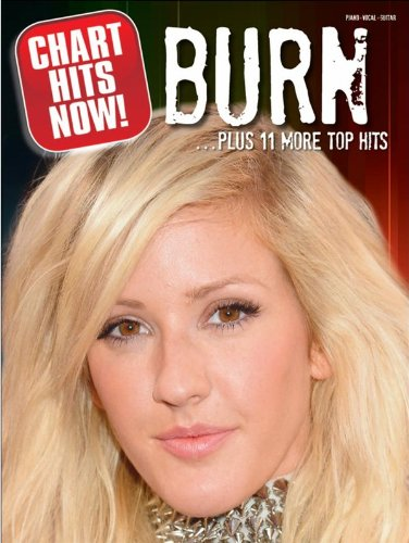 9781783054053: Chart Hits Now] Burn ...Plus 11 More Top Hits