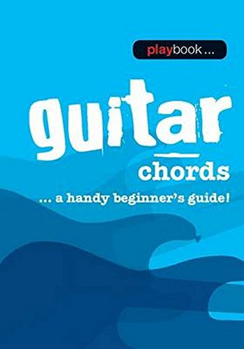9781783054534: Playbook - Guitar Chords: A Handy Beginner's Guide!
