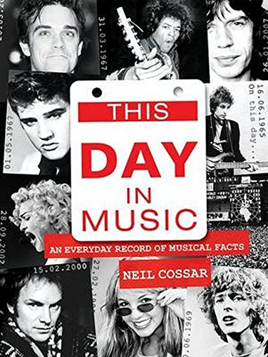 This Day in Music: Cossar, Neil