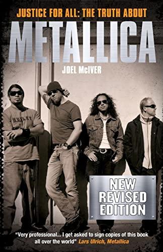 Metallica: Justice for All: McIver, Joel