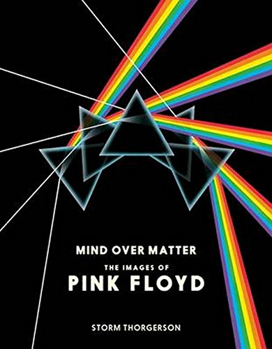 Mind Over Matter: The Images Of Pink Floyd: Pink Floyd