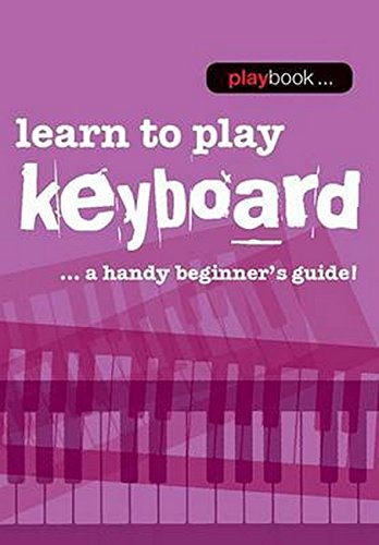 9781783056248: Playbook - Learn to Play Keyboard